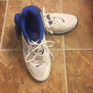 Nike Flex Men's Tennis Shoe